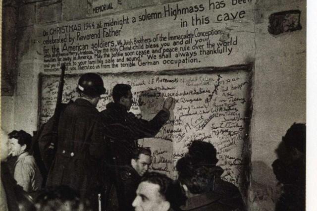 Christmas Eve, 1944