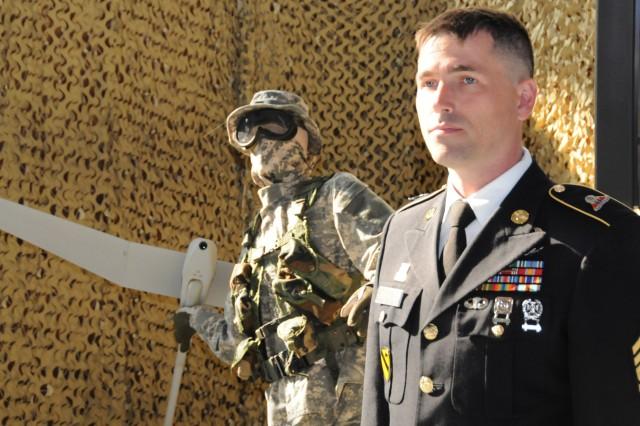 Sgt. 1st Class Kelly Boehning