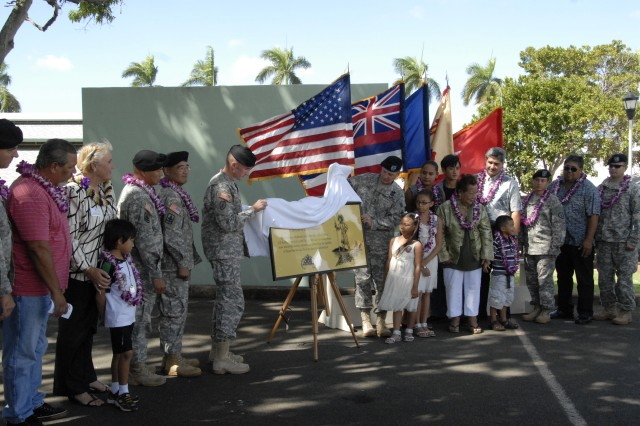 Year in Review: USAG-HI builds, maintains, strengthens relationships between units, community