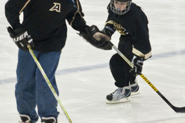 Fort Bragg youth hockey tradition remains on a roll