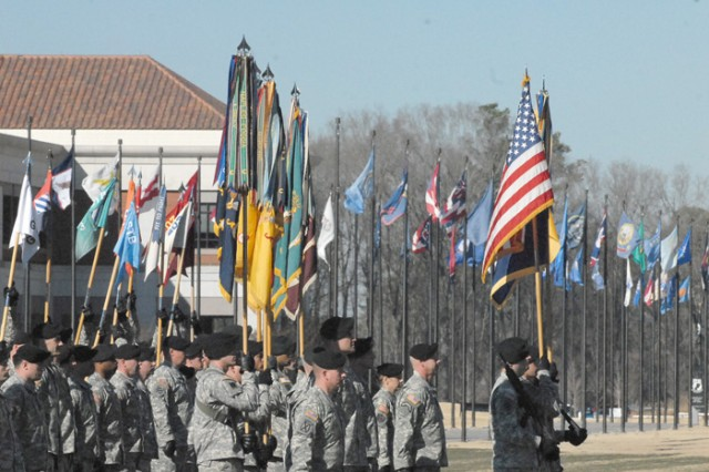 3rd HBCT, 3rd ID Change of command