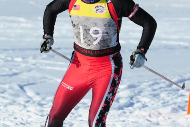 National Guard biathlon team defends title