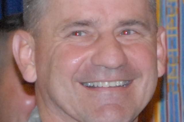 Col. Kevin Shwedo, former post deputy commanding officer, retires this month.