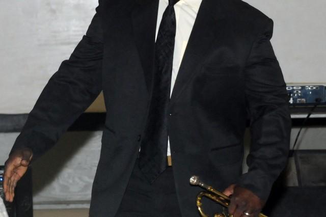 KAF tribute to MLK