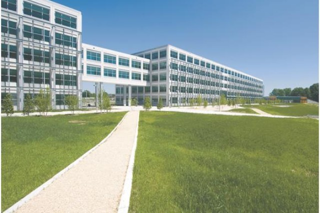 C4ISR Center of Excellence has emerged at APG