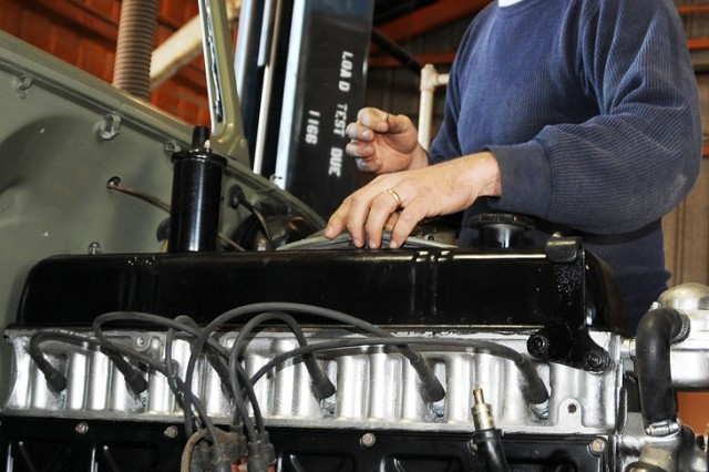 Automotive Skills Center eases automotive repair, upkeep costs