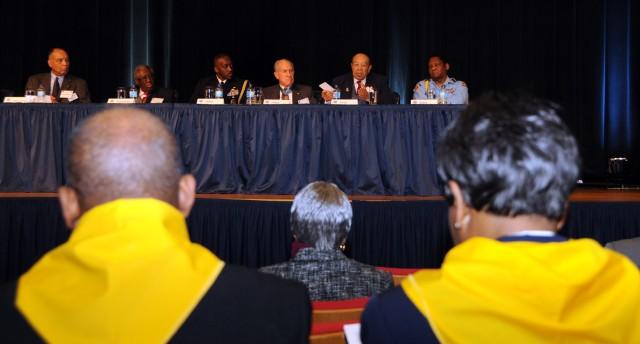 Black history observance at Pentagon
