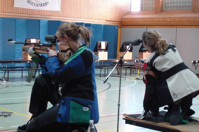 Hohenfels Rifle Champs