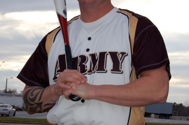 Recruiter Hits Home Run in Army