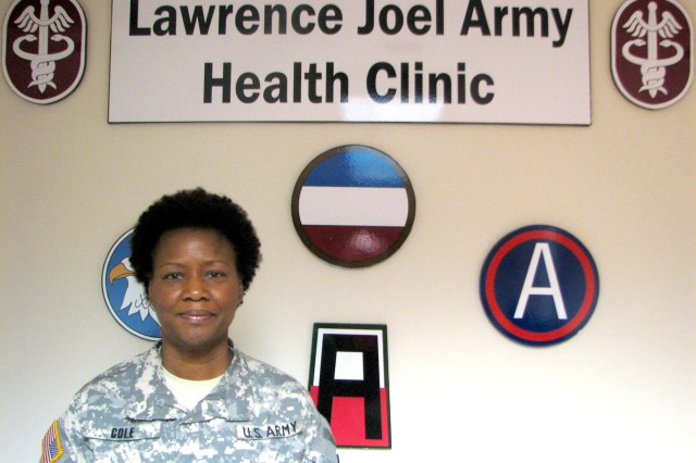 LJTMC nurse reflects on 21-year career