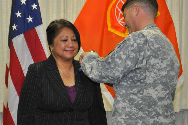 Fort Huachuca Civilian of the Year