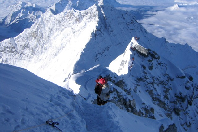Climber 3
