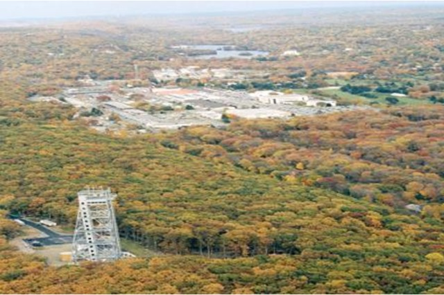 Picatinny Arsenal's energy team reduced energy and water consumption by more than 30 percent at the 6,500-acre Army installation in Northern New Jersey, surpassing the Army-wide energy reduction goal five years ahead of schedule.