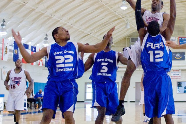 Capital Classic action comes to Fort Meade
