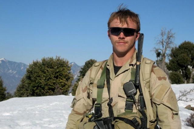 Special Forces Soldier receives posthumous Medal of Honor