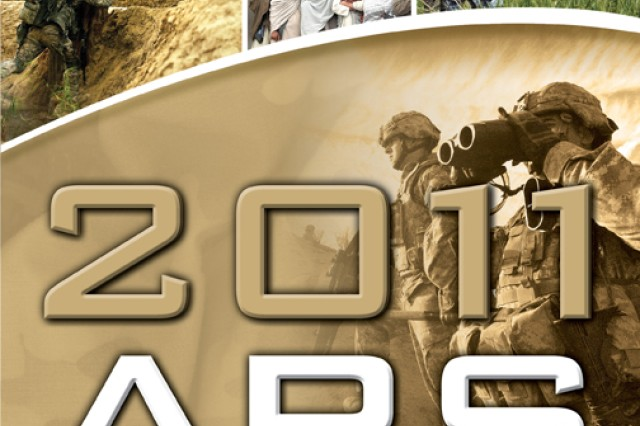 2011 Army Posture Statement spotlight logo