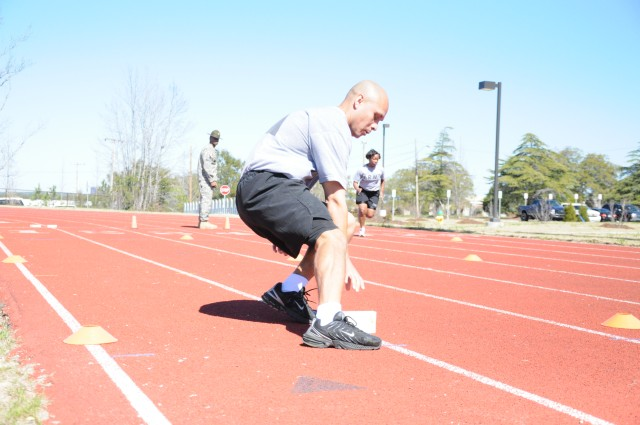 Ready, set, go: Army introduces news fitness tests