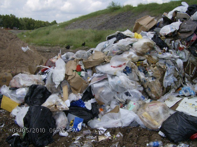 Life of the landfill increases | Article | The United States Army