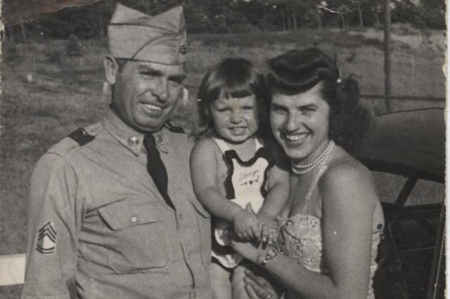 Volunteer served four decades