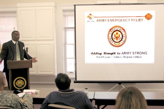 AER campaign kicks off