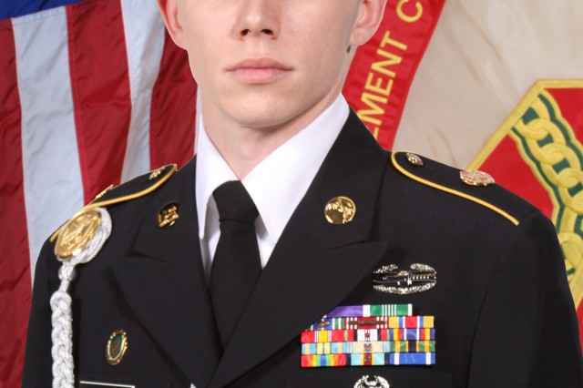 Cpl. Timothy M. Wells