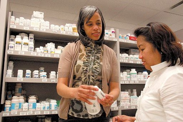 JBM-HH Rader Clinic offers beneficial patient programs