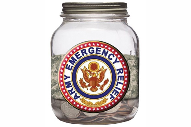 Since 1942, Army Emergency Relief has been helping support Soldiers and their families. The money provided through AER loans is donated by Soldiers, civilians, widows and widowers, retirees and family members.