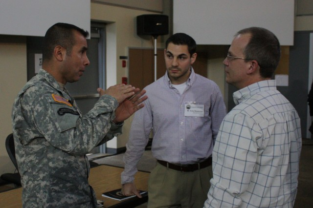 At the Games for Training Government User Conference, which will be March 21-23 in Orlando, Fla., Army training developers and operators can learn from hands-on tutorials, best practices presentations and each other.