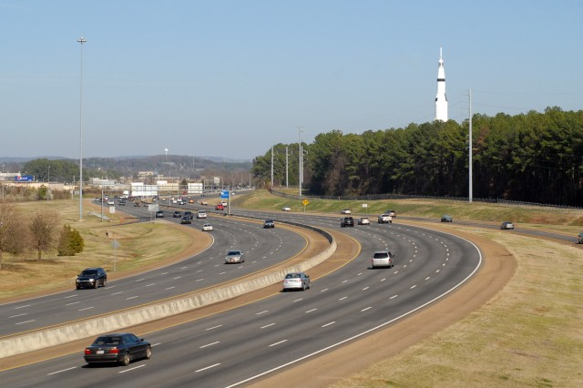 Huntsville and Madison are growing with newcomers from Base Realignment and Closure moves - the Huntsville metro area is now the second largest in the state.