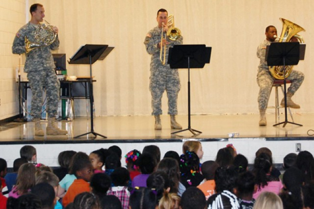 Fort Lee Band