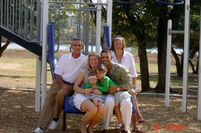 Alfaro family
