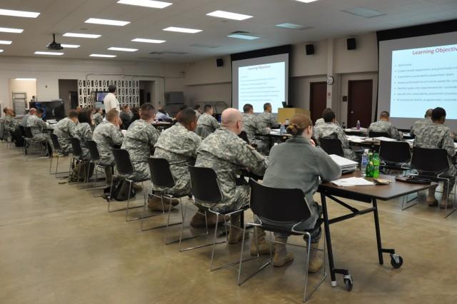 MIRC Hosts Level II Anti-Terrorism Workshop