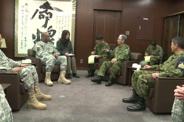 Operation Tomodachi: