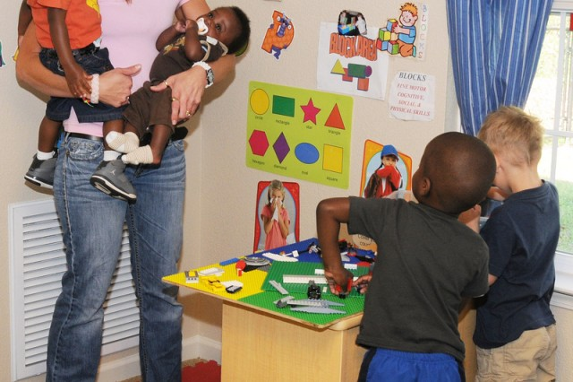 Family Child Care homes offer flexibility, at-home income