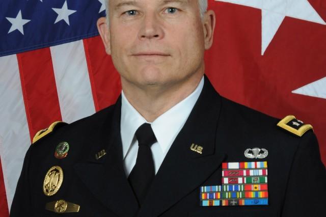 Lt. Gen. Michael A. Vane