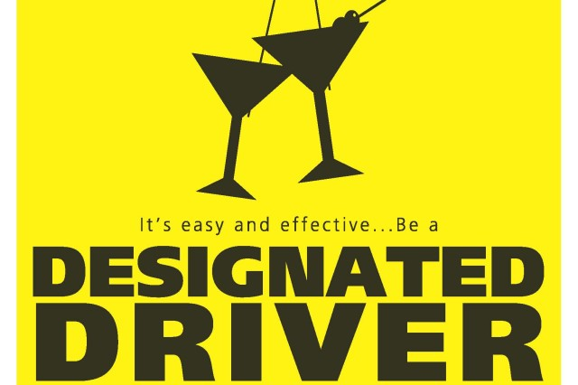 Designated drivers stay safe with free soft drinks, coffee