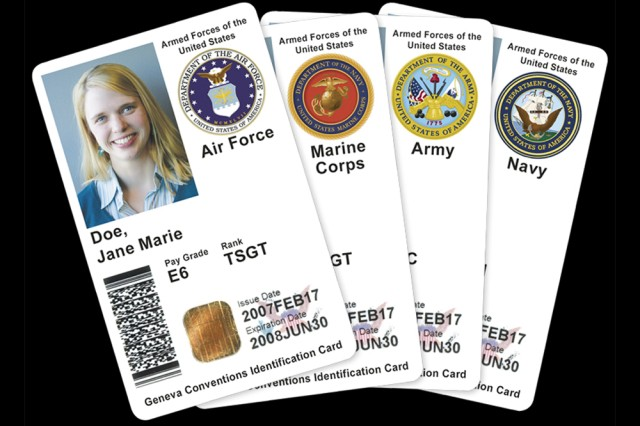 Dating security id cards