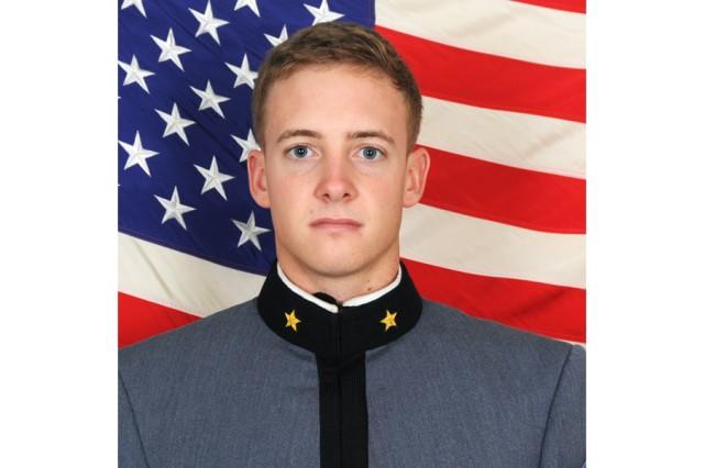 Cadet Thomas Dean