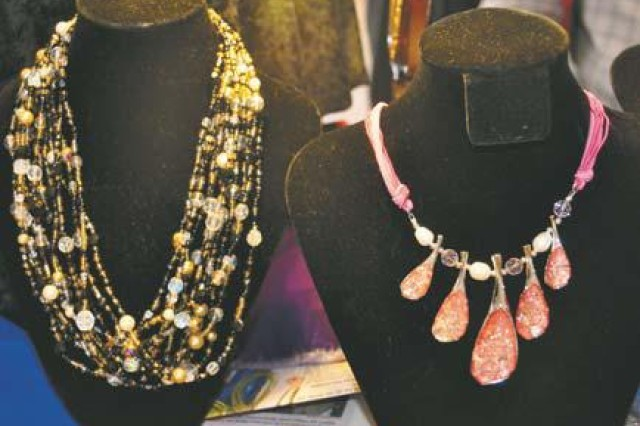 Eye-catching and bold barely describes the