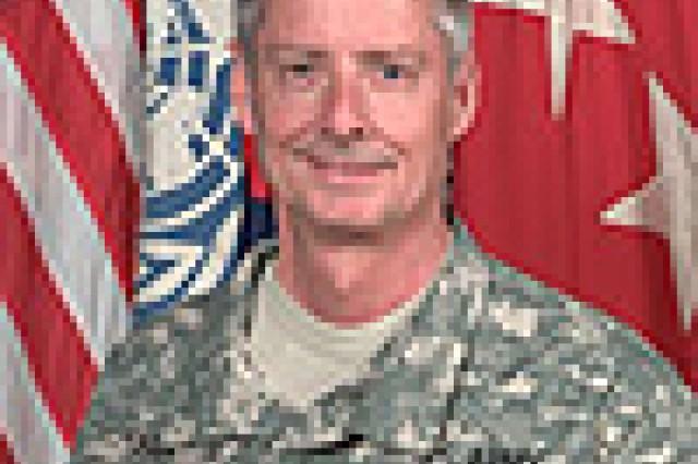 """Gen. Walter L """"Skip"""" Sharp"""