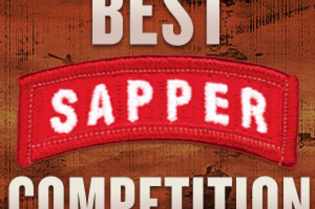 Best Sapper Competition