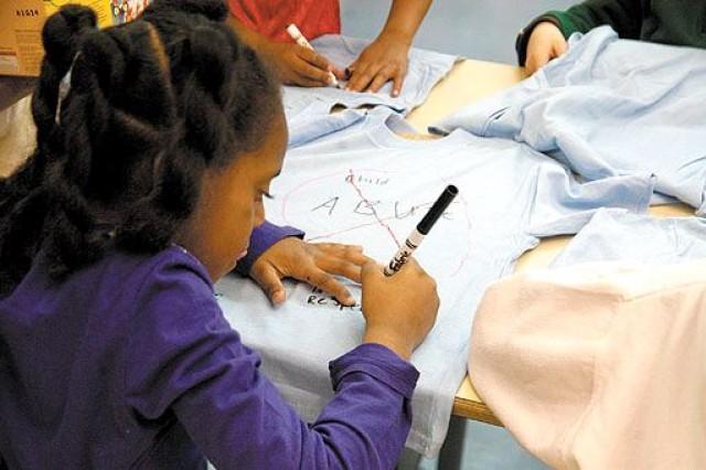 CDC, FAP educates on child abuse