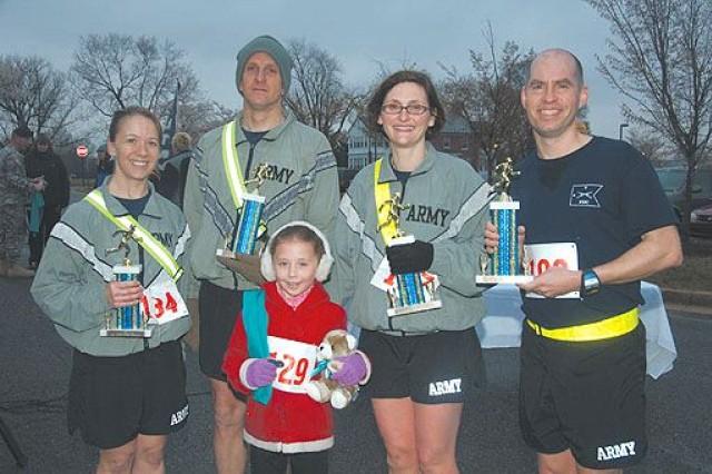 Run raises awareness of sexual assault
