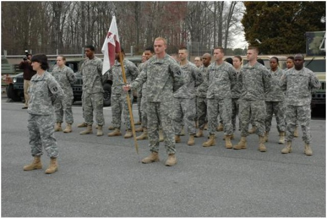9th AML Soldiers deployed to Japan and will perform radiation testing, air sampling and disease surveillance.