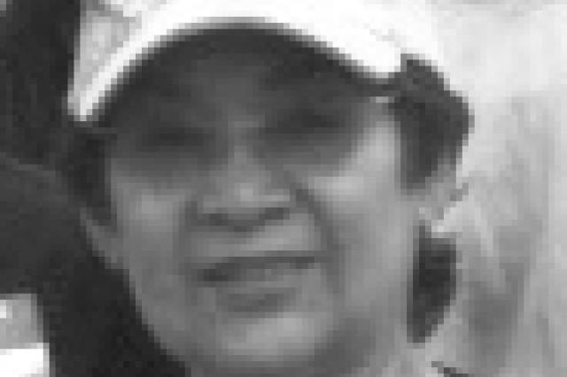 Staff Sgt. Sandy Prouty-Lemley