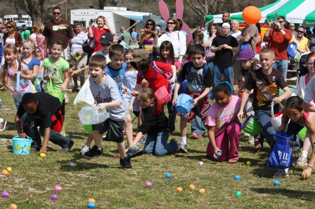 Children Festival promises fun-filled day for Fort Rucker children