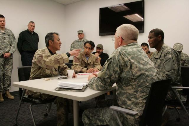 Battle Command Training Program Conferences