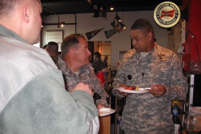 USASMDC/ARSTRAT gains command chaplain