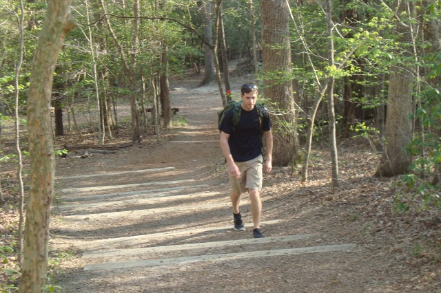 Fort Bragg Soldier aspires to conquer Death Race