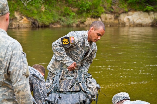 2011 Best Ranger Competition